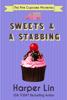 Harper Lin - Sweets and a Stabbing kunstwerk