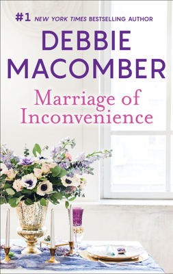 Marriage of Inconvenience - Debbie Macomber book