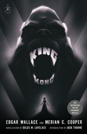 King Kong book