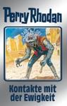 Perry Rhodan 72 Kontakte Mit Der Ewigkeit Silberband