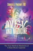 Music and Medicine (Purple Stuff, Prodigies, Revolution, and Resurrection), Vol 1.