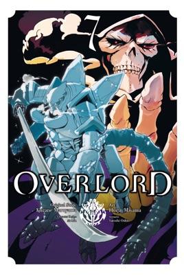 Overlord, Vol  7 (manga)