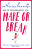 Catherine Bennetto - Make or Break kunstwerk