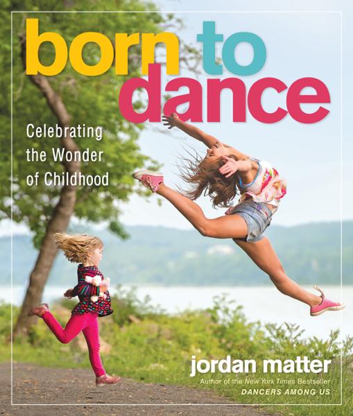 Born to Dance