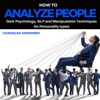 How To Analyze People Dark Psychology NLP And Manipulation Techniques For Personality Types