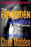 The Forbidden Hotties Series- 4 Book Box Set 2 Stepbrother Romance