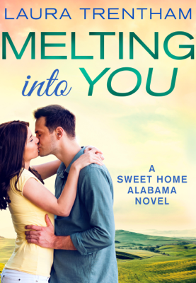 Melting into You - Laura Trentham book