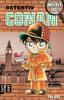 Gosho Aoyama - Detektiv Conan Weekly 002 Grafik