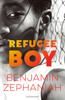 Benjamin Zephaniah - Refugee Boy artwork