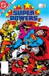 Super Powers 1984- 2