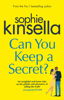 Sophie Kinsella - Can You Keep A Secret? artwork