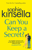 Download and Read Online Can You Keep A Secret?