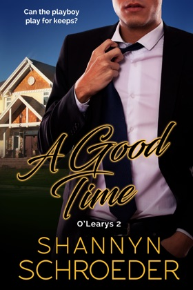 A Good Time image