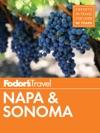 Fodors Napa  Sonoma