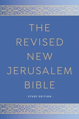 The Revised New Jerusalem Bible