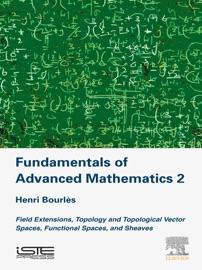 Fundamentals of Advanced Mathematics V2