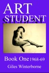 Art Student Book One 1968-69