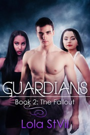 Guardians The Fallout Book 2