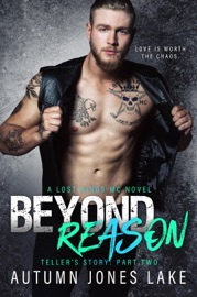 Beyond Reason: Teller's Story, Part Two PDF Download