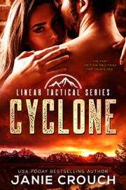 Cyclone - Janie Crouch book summary