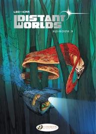 Distant Worlds Volume 3