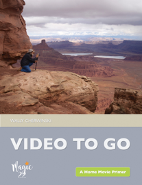 Video To Go book