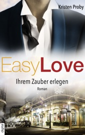 Easy Love - Ihrem Zauber erlegen PDF Download