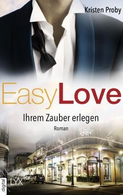 Easy Love - Ihrem Zauber erlegen pdf Download