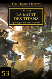 La Mort des Titans