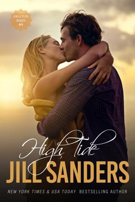 Jill Sanders - High Tide book