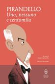 Uno, nessuno e centomila e Quaderni di Serafino Gubbio operatore Book Cover