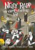 Martin Widmark - Nelly Rapp och vampyrernas bal bild