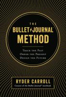 Ryder Carroll - The Bullet Journal Method artwork