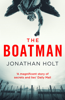 Jonathan Holt - The Boatman artwork