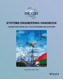 INCOSE Systems Engineering Handbook book