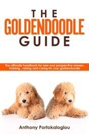 The Goldendoodle Guide:The Ultimate Handbook for New and Prospective Owners. Training, Raising and Caring For Your Goldendoodle