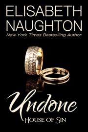 Undone book
