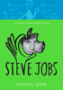 Jessie Hartland - Steve Jobs: Insanely Great artwork