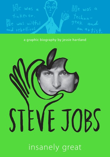 Steve Jobs: Insanely Great E-Book Download