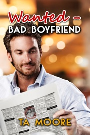 Wanted - Bad Boyfriend PDF Download
