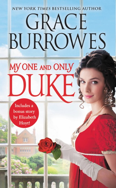 My One and Only Duke - Grace Burrowes book cover