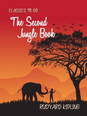 Download and Read Online The Second Jungle Book