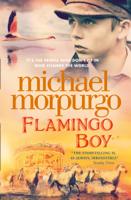 Michael Morpurgo - Flamingo Boy artwork