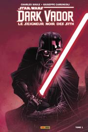 Star Wars - Dark Vador - Le Seigneur Noir des Sith (2017) T01