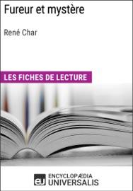 FUREUR ET MYSTèRE DE RENé CHAR