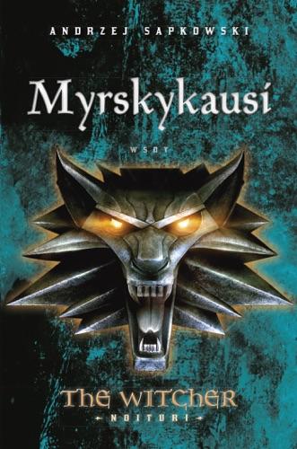 Andrzej Sapkowski - Myrskykausi