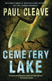 Cemetery Lake - Paul Cleave by  Paul Cleave PDF Download