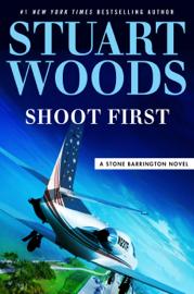 Shoot First book