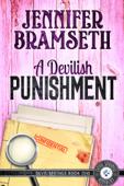 A Devilish Punishment: Devil Springs Cozy Mysteries Book 1