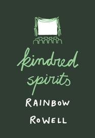 Kindred Spirits book